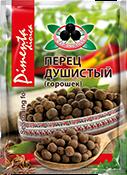 Дой-Пак Перец душистый горошек Жар Востока 500 г 1/10