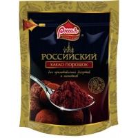 Какао Российский 100 г 1/40