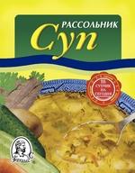 Суп Геркулес 60 г рассольник 1/80