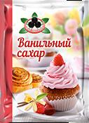 Ванильный сахар  Жар Востока 20 г 1/100